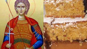 Άγιος Φανούριος: Η θαυματουργή προσευχή και η ευχή για Φανουρόπιτα