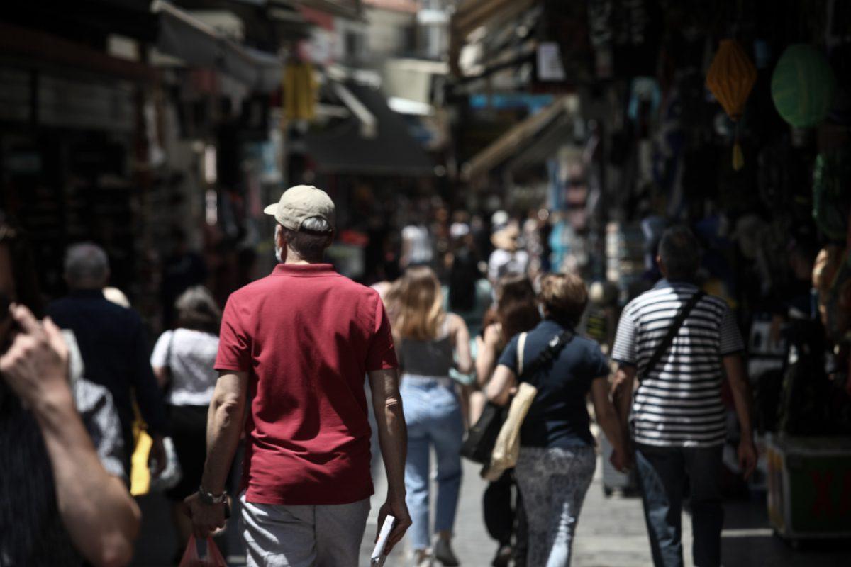 Κορονοϊός: Mε νέα μέτρα το Φθινόπωρο – Τι θα ισχύσει από Σεπτέμβριο για την είσοδο σε εσωτερικούς χώρους
