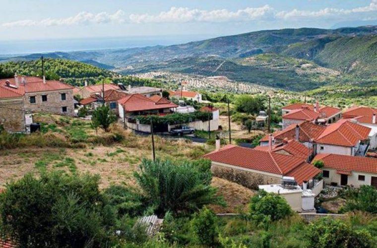 Το στολίδι έγινε φάντασμα: Το χωριό με τα 73 νεόκτιστα σπίτια που οι άνθρωποι του δεν αντέχουν να κατοικήσουν