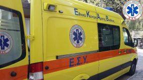 Βόλος: Δολοφόνησαν 47χρονο με σφυριές και μαχαιριές και πέταξαν το πτώμα σε πάρκο