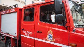 Γύρισε η γλώσσα μωρού 20 μηνών – Πως σώθηκε από πυροσβέστες