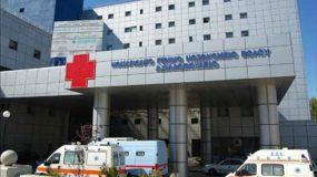 Βρέφος πέθανε λίγο πριν το τοκετό στο Αχιλλοπούλειο νοσοκομείο- Οι γονείς ρίχνουν ευθύνες στο γιατρό