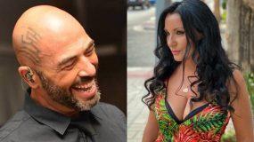 Πόπη Μαλιωτάκη – Βαλάντης: Είναι το νέο ζευγάρι της showbiz;