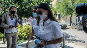 Αφροδίτη Μπάρμπα: Ο αλήτης την έστειλε στη φυλακή – Ξεσπά η μητέρα του μοντέλου