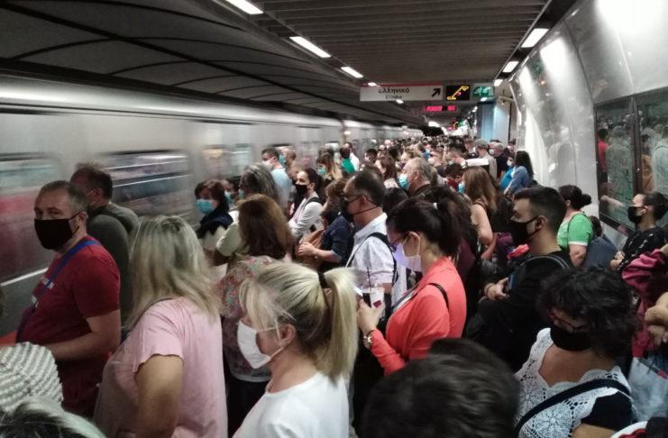 Μέσα Μαζικής Μεταφοράς: Έρχονται οι επιβάτες «κατάσκοποι»