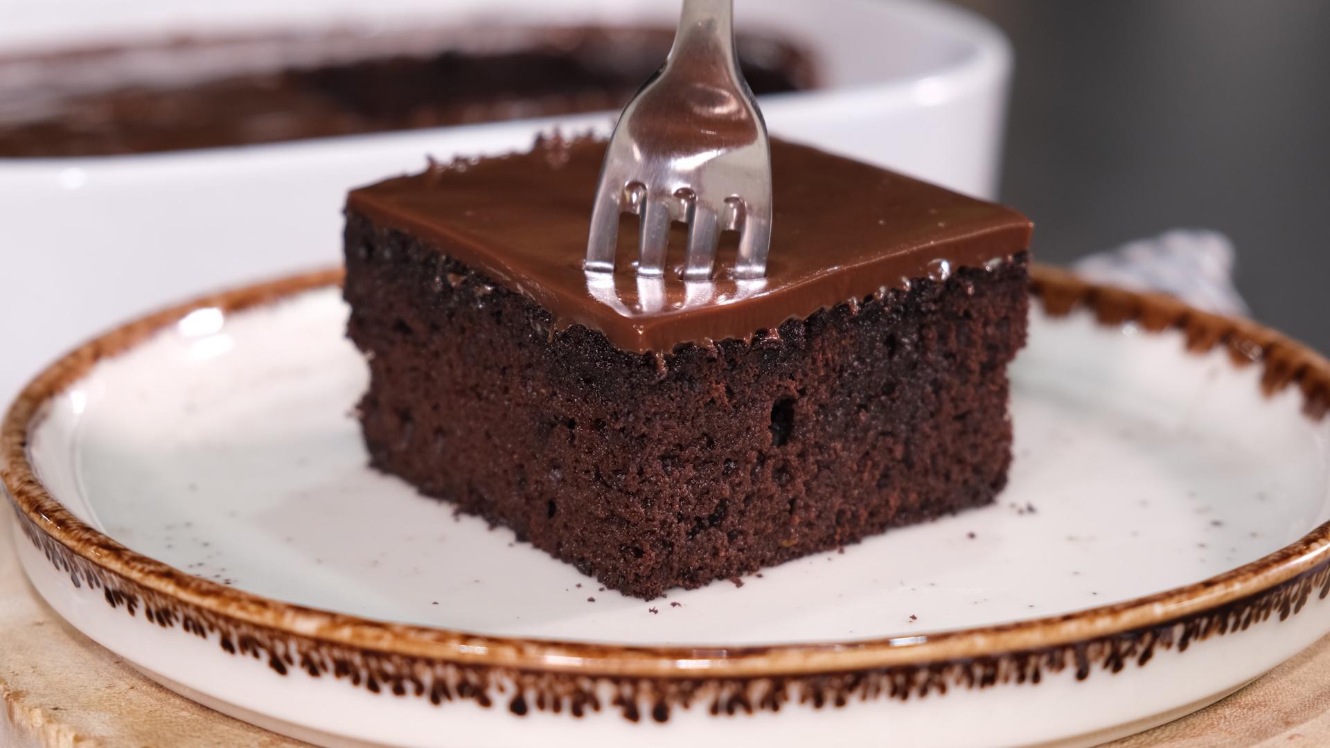 σοκολατόπιτα- χωρίς- μίξερ-