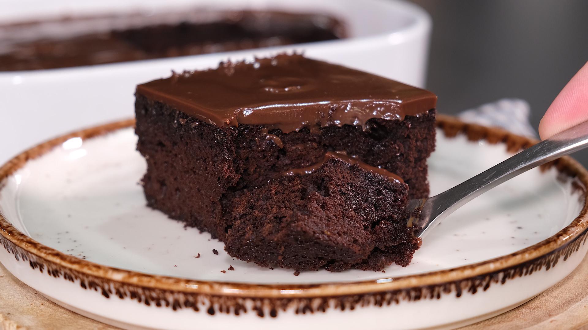 σοκολατόπιτα_χωρίς μίξερ_