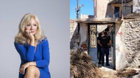 Κυπαρισσία: Η Αγγελική Νικολούλη αποκαλύπτει  –  Ο ύποπτος αγόρασε άμμο και τσιμέντο