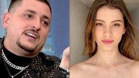 Mad Clip: Η Άννα Μαρία Ηλιάδου αποχαιρετά δημόσια τον σύντροφό της
