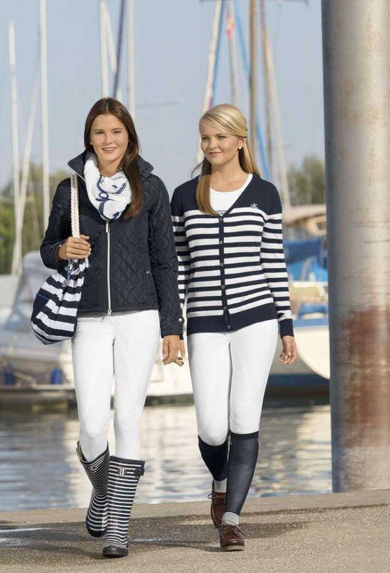 τσάντα_και_ζακέτα_με_sailor stripes_