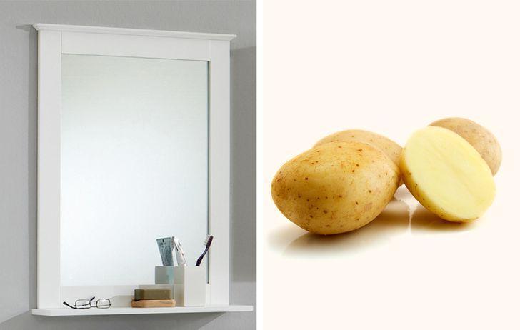 καθαρισμός-καθρέφτη-