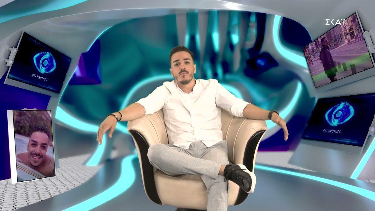 Big Brother spoiler: Αυτός ο παίκτης αποχωρεί σήμερα 10/09