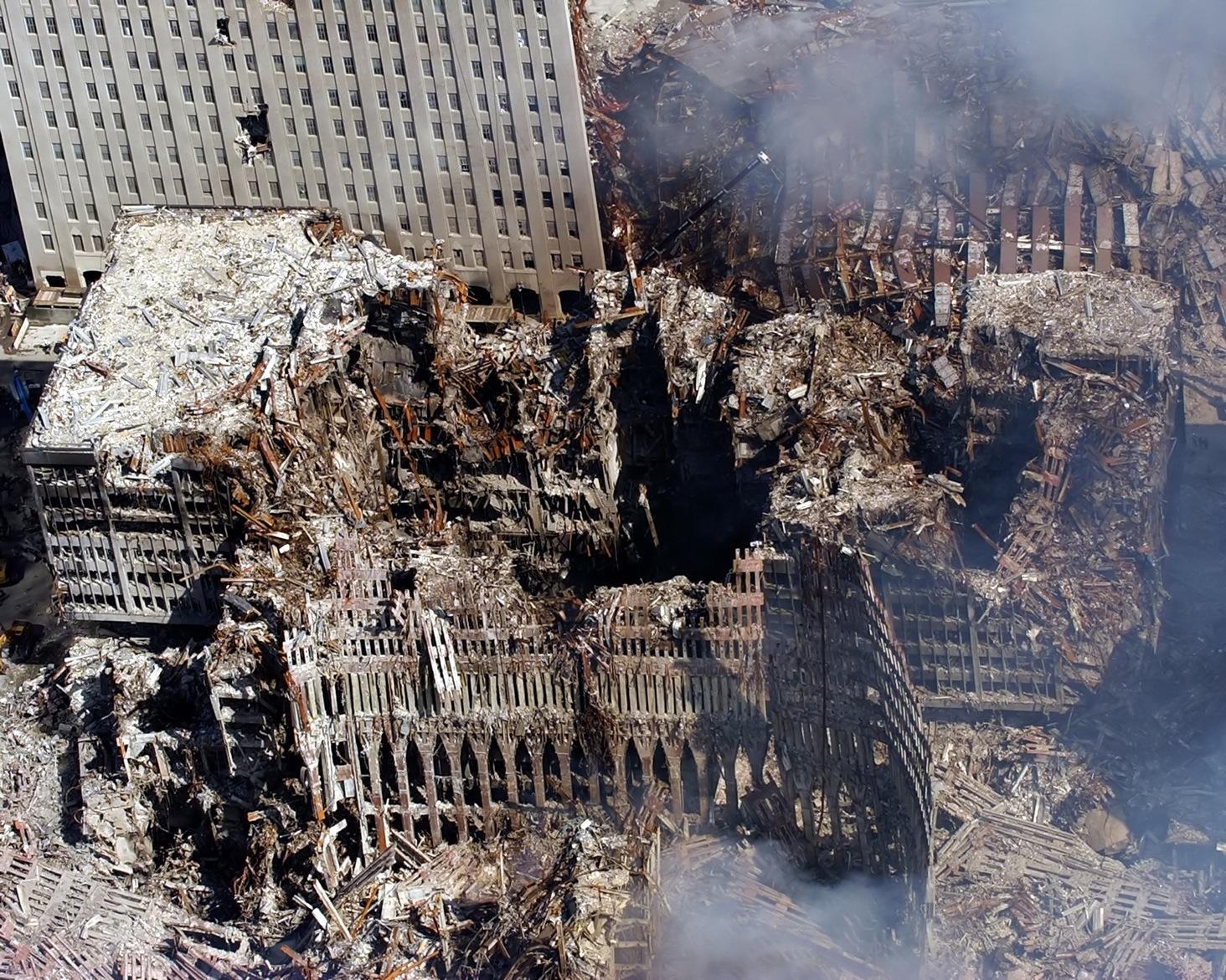 11η Σεπτεμβρίου 2001: H επίθεση στους Δίδυμους Πύργους που άλλαξε τον κόσμο