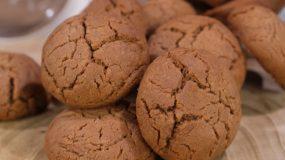 Back to school : Υγιεινά μπισκότα Χωρίς Ζάχαρη με 3 υλικά