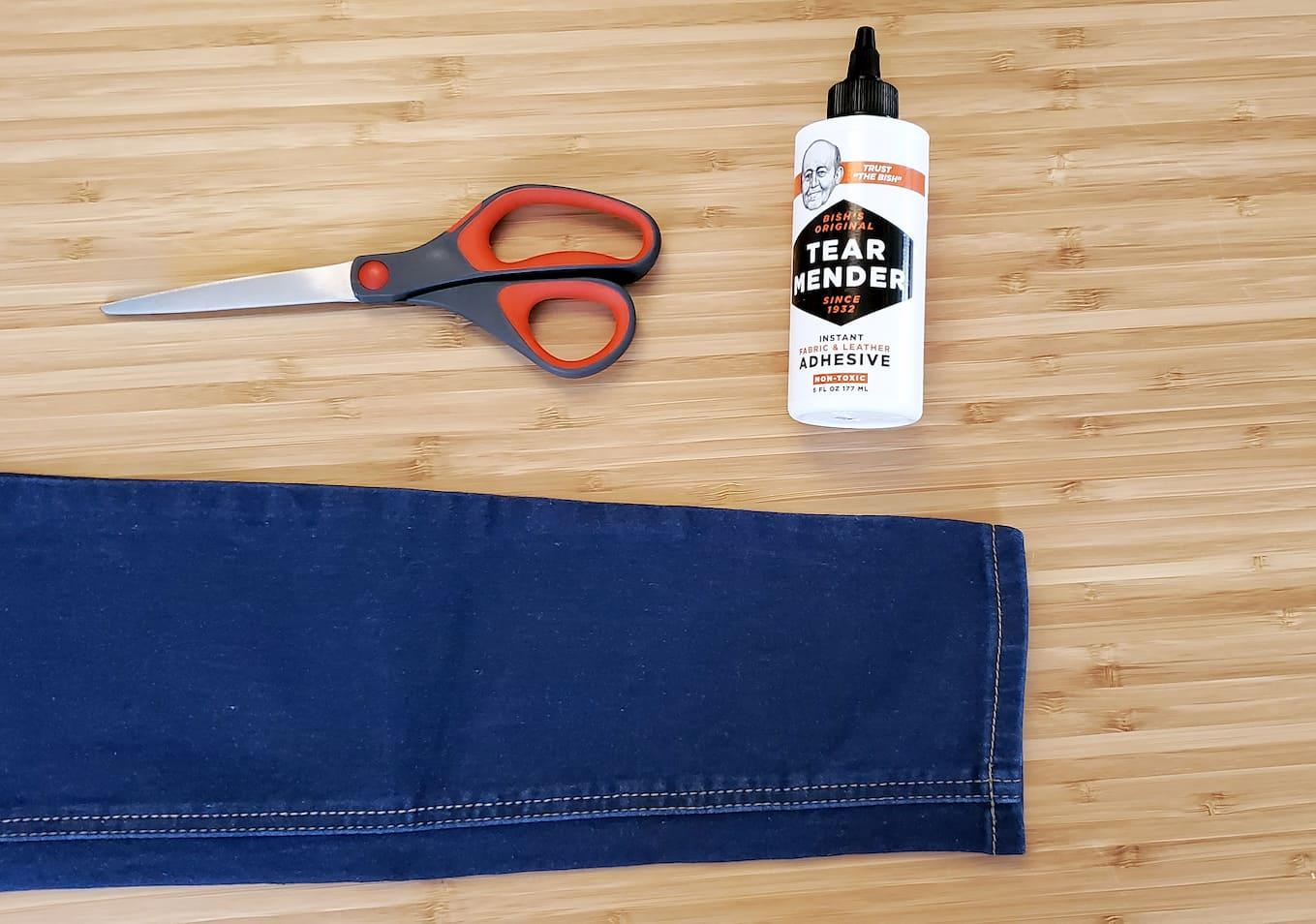 Κοντύνετε το παντελόνι με ή χωρίς ράψιμο