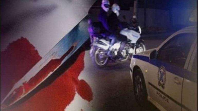 Μαχαίρώσαν 15χρονο μαθητή στην Πάτρα
