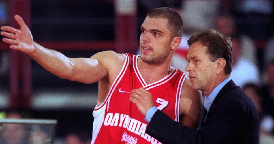 Ο μπασκετμπολίστας Δημήτρης Παπανικολάο διεγνώσθη με σύνδρομο Άσπεργκερ – Η συγκινητική ανακοίνωση