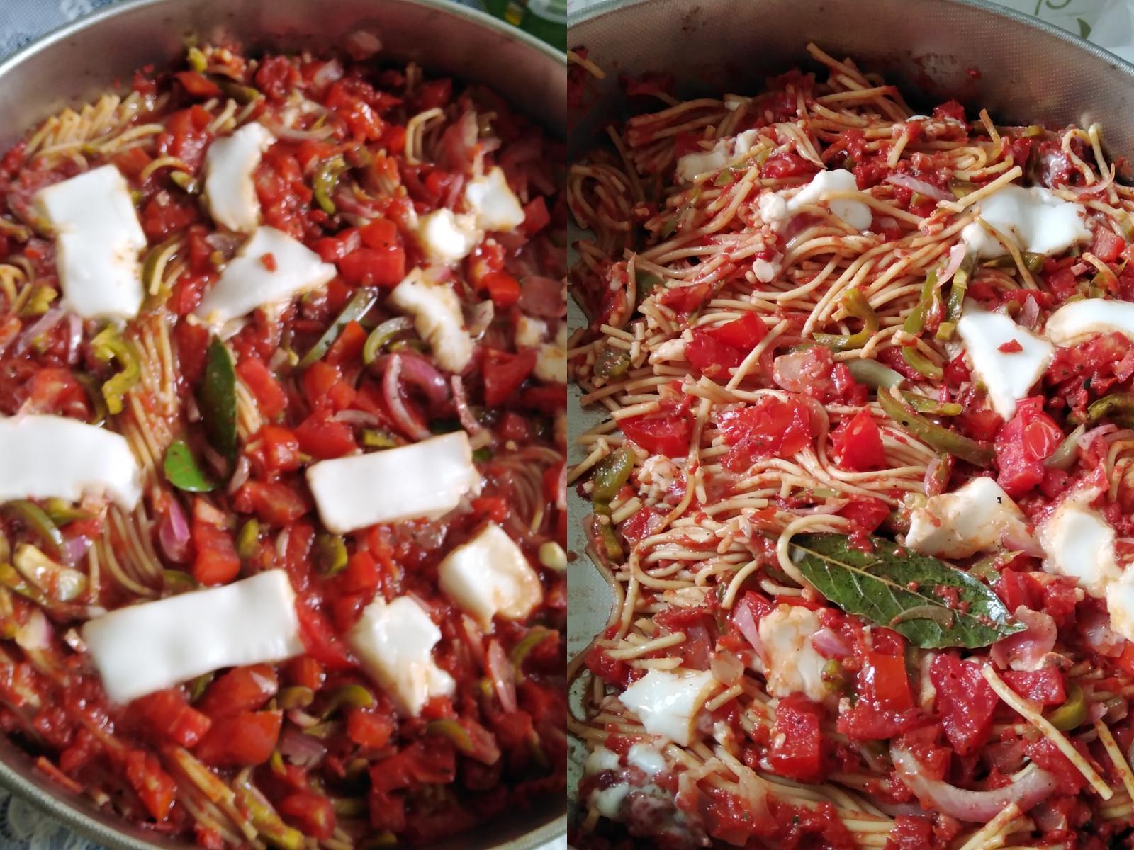 Μακαρόνια-του κηπουρού-συνταγή-