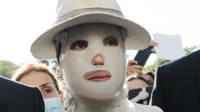 Επίθεση με βιτριόλι : Βοήθεια, με κάψανε – Οι μαρτυρίες για την ημέρα της επίθεσης