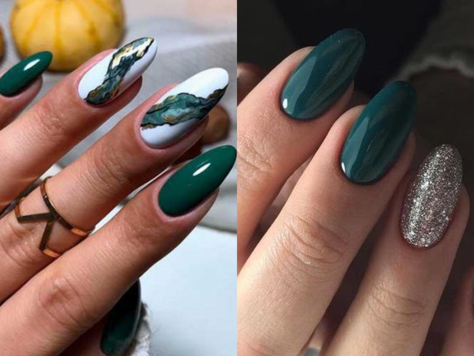 τάσεις-στα-νύχια-σε-κυπαρισσί-χρώμα-χειμώνας-2021 2022-
