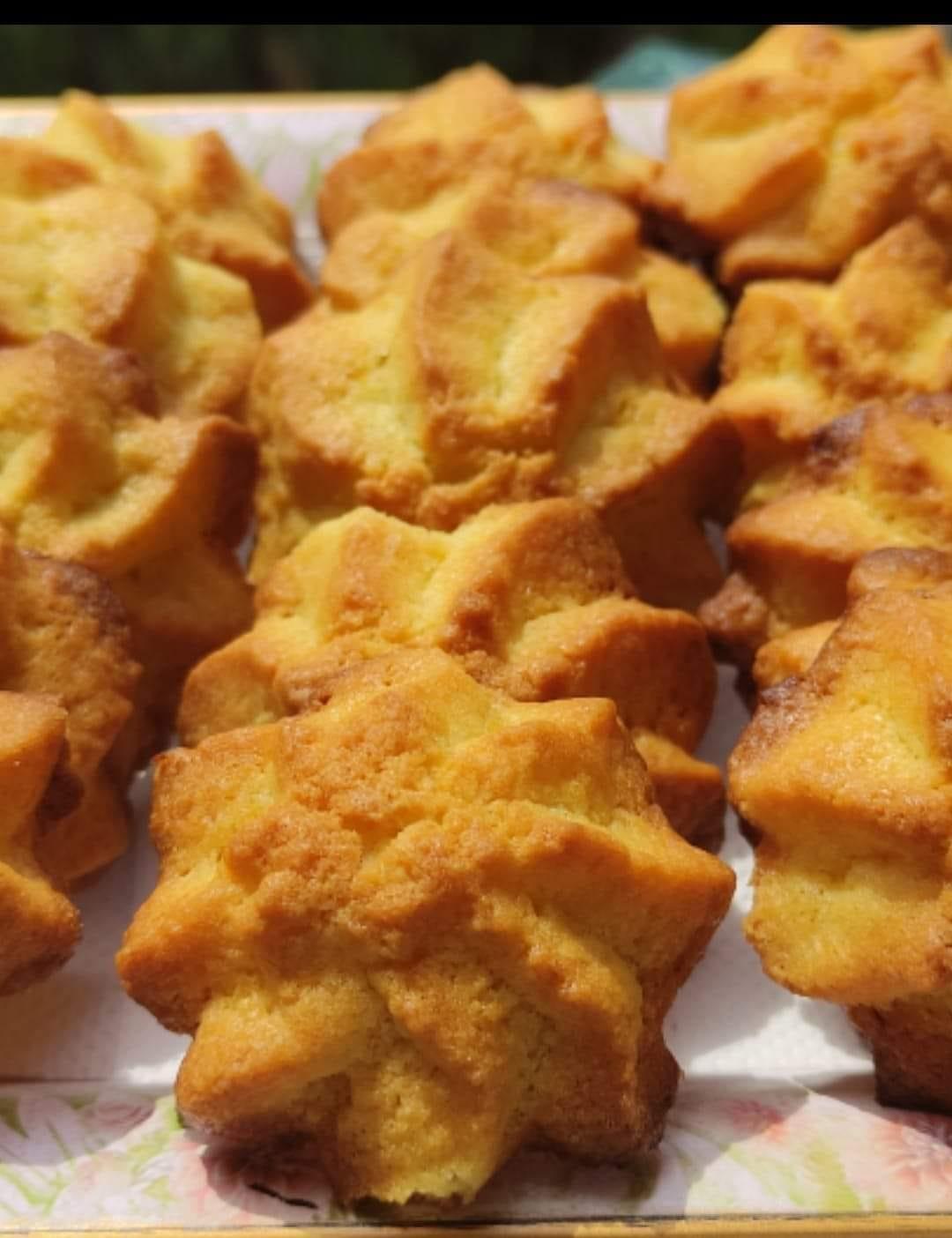 Συνταγή -για- μπισκότα- τροπικάνα-