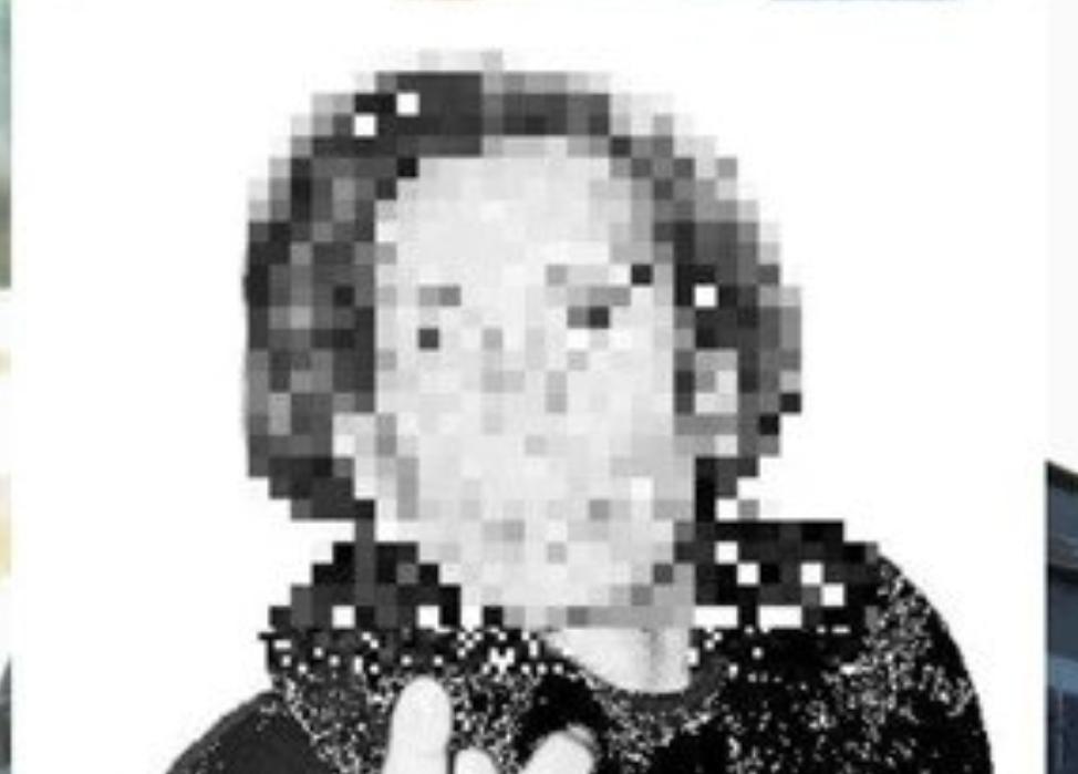 Επίθεση με βιτριόλι: Αυτή είναι η χαρτορίχτρα που φούντωνε την Έφη – Οι απάτες και οι καταγγελίες