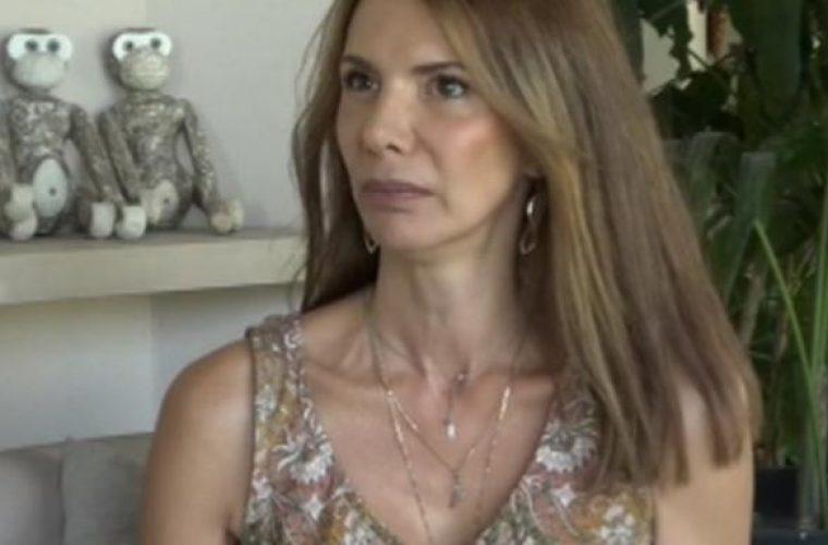 Μαρίνα Τσιντικίδου: Το πολύ ιδιαίτερο επαγγελματικό βήμα που έκανε μετά το μόντελινγκ!