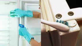 βρώμικο ψυγείο-με-3-υλικά-καθαρίζετε-λεκέδες-σημάδια-και-άσχημες μυρωδιές-