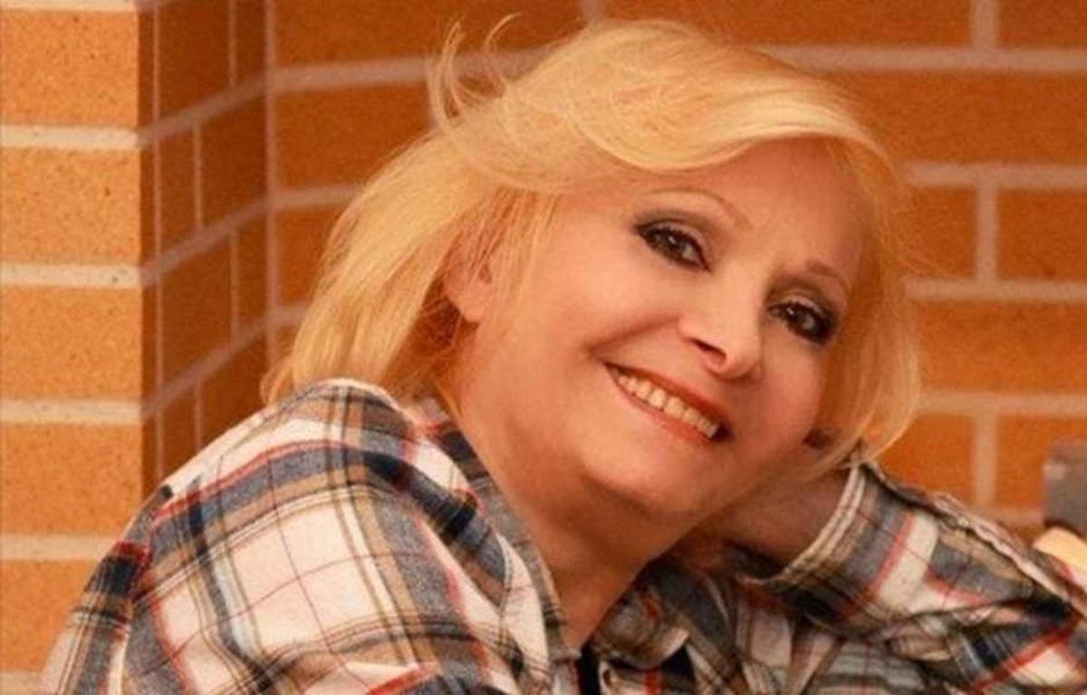 Νέλλη Γκίνη: Ο θάνατος που την σημάδεψε και η κατάθλιψη