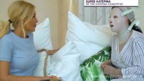 Η συγκλονιστική συνέντευξη της Ιωάννας Παλιοσπύρου στην Κατερίνα Καινούργιου