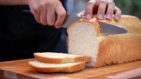 Σπιτικό ψωμί του τοστ από τον Δημήτρη Μιχαηλίδη (βίντεο)