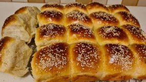 Ανατολίτικα- τσουρέκια- με- τυρί-