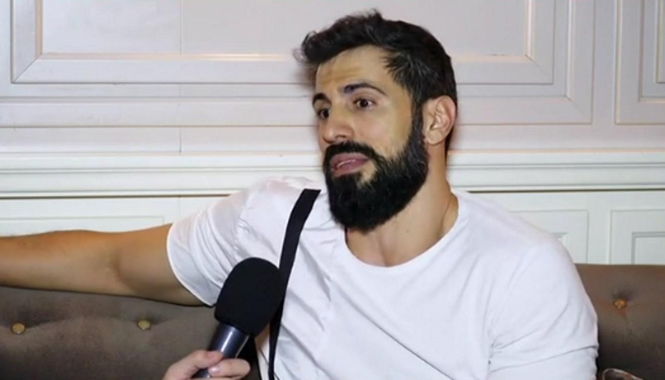 Γιώργος Παράσχος: Έλληνες καλλιτέχνες κυκλοφορούν με πλαστά πιστοποιητικά εμβολιασμού