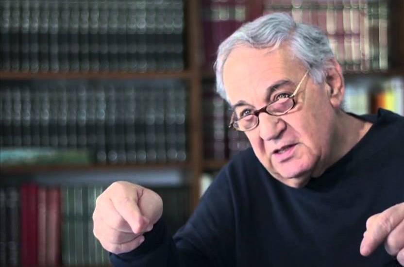 Πέθανε ο δημοσιογράφος Γιώργος Μπέρτσος