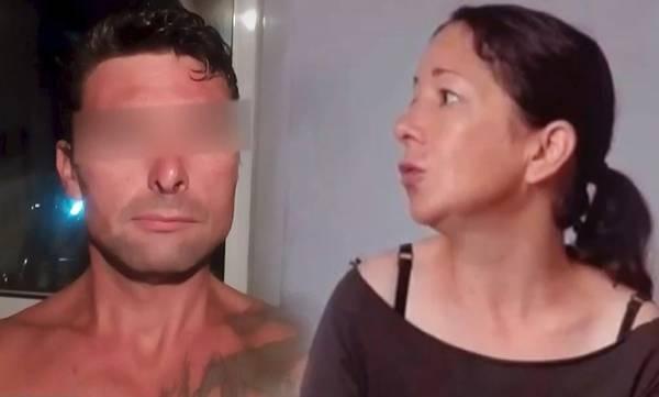 Φως στο τούνελ : Ανατριχιαστική μαρτυρία για την τσιμεντωμένη μητέρα