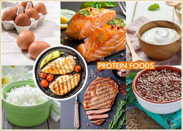 Γρήγορο αδυνάτισμα: Οι 13 τροφές που δεν έχουν πολλές θερμίδες & κόβουν την όρεξη