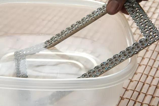 clean tip-καθαρίστε-την-σκουριά-με-ξύδι-