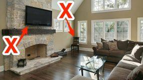 15 διακοσμητικά λάθη στο σπίτι