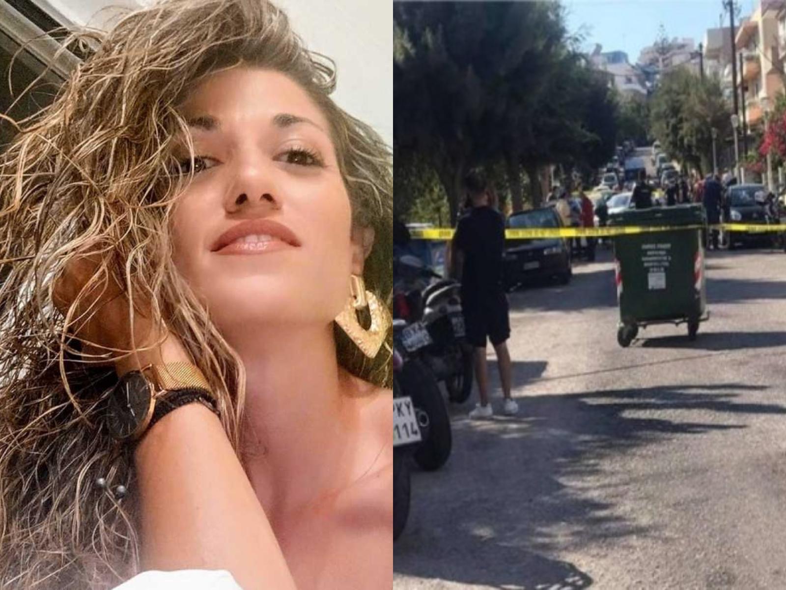 Δολοφονία στη Ρόδο: «Μαμά είναι τρελός»  Διαζευγμένος με παιδί ο γυναικοκτόνος
