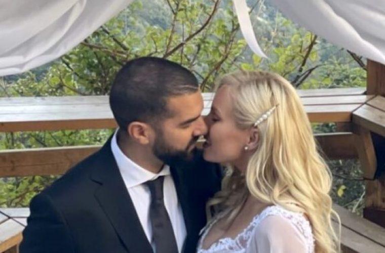 Η Τζούλια Νόβα παντρεύτηκε! (φωτογραφίες)