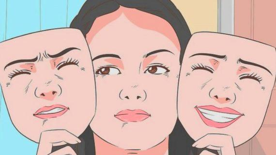 Τί είναι η Χαμογελαστή κατάθλιψη: Τα συμπτώματα