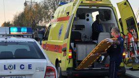 Βόλος: Επίθεση σε γυναίκα με τσιμεντόλιθο- Την έστειλε στο νοσοκομείο