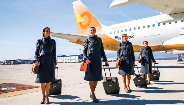 Aπό τα 55,8 εκατ. στα 11,5: Το λουκέτο της μικρής ελληνικής αεροπορικής εταιρίας που ήταν υπόδειγμα ανάπτυξης