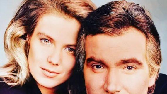 Μπρουκ Λόγκαν – Έρικ Φόρεστερ: Βγάζουν selfie 34 χρόνια μετά! (φωτογραφία)