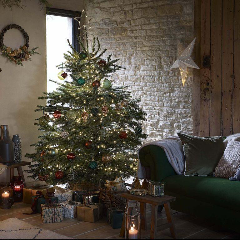 χριστουγεννιάτικο-δέντρο-fraser-ιδέες-