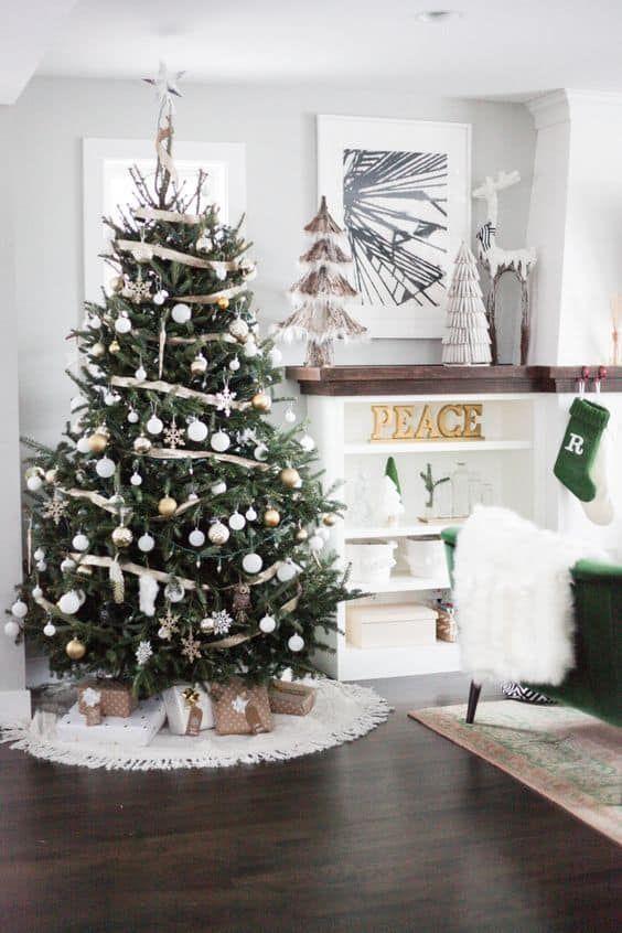 norman-χριστουγεννιάτικο δέντρο-ιδέες-2021 2022-