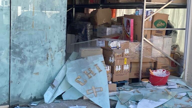 Κρήτη σεισμός : 3 Οι εγκλωβισμένοι- Δείτε live εικόνα