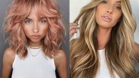 Μαλλιά Οκτωβρίου: Ιδέες για χτενίσματα και κουρέματα τον Οκτώβρη του 2021