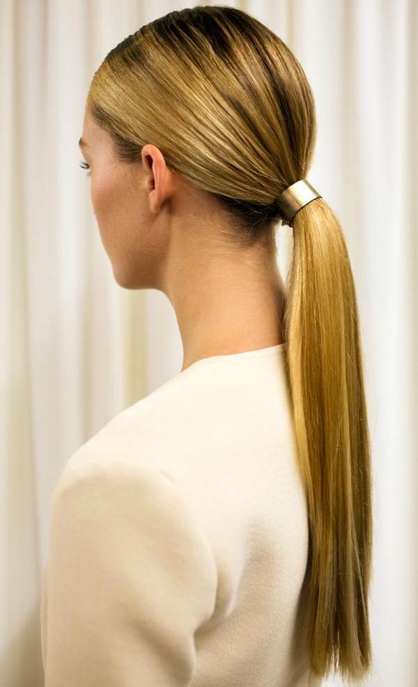Μαλλιά Οκτωβρίου: Ιδέες για τα χτενίσματα & τα κουρέματα