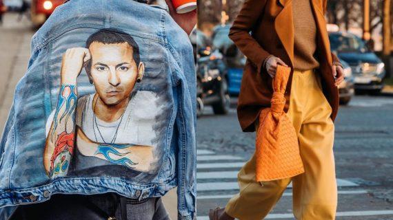 Ντύσιμο Οκτωβρίου: 15 ιδέες με μοντέρνα outfits για τον Οκτώβρη